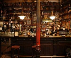 mejores bares de tapas madrid