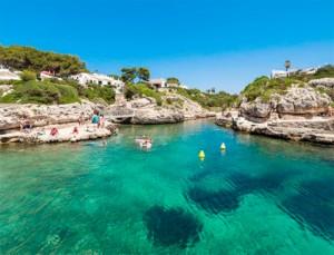 mejores destinos vacaciones menorca
