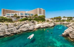 mejores hoteles de menorca 2015