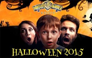 escapada madrid halloween 2015