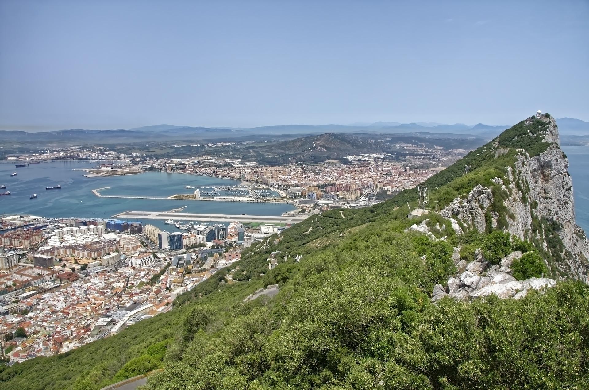 Excursiones desde Algeciras