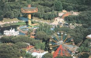 lugares de ocio y cultura en madrid