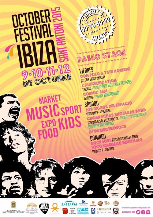 october festival ibiza 2015