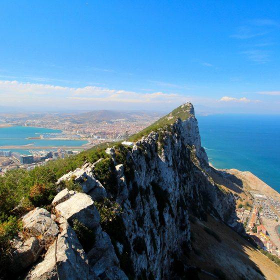 Excursiones desde Algeciras, Gibraltar