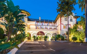bodas y celebraciones hotel globales reina cristina