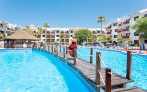 hotel globales tamaimo tropical tenerife