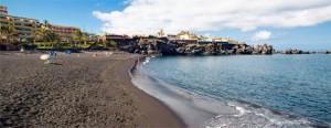 mejores playas tenerife puerto santiago