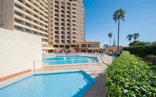 hotel globales gardenia fuengirola