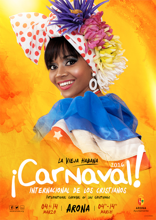 Carnaval Internacional de Los Cristianos