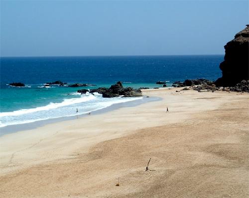 playa de el cotillo fuerteventura