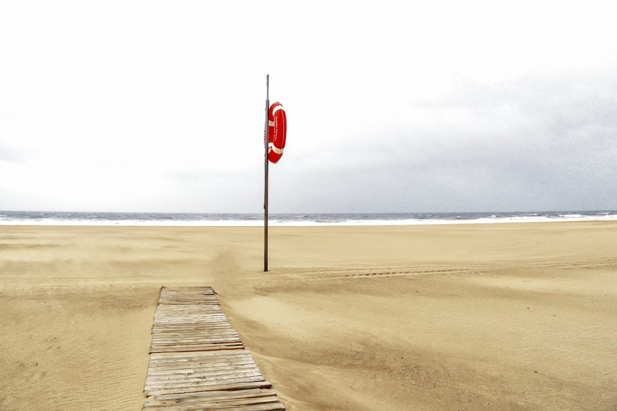 playas para discapacitados en Cala Millor