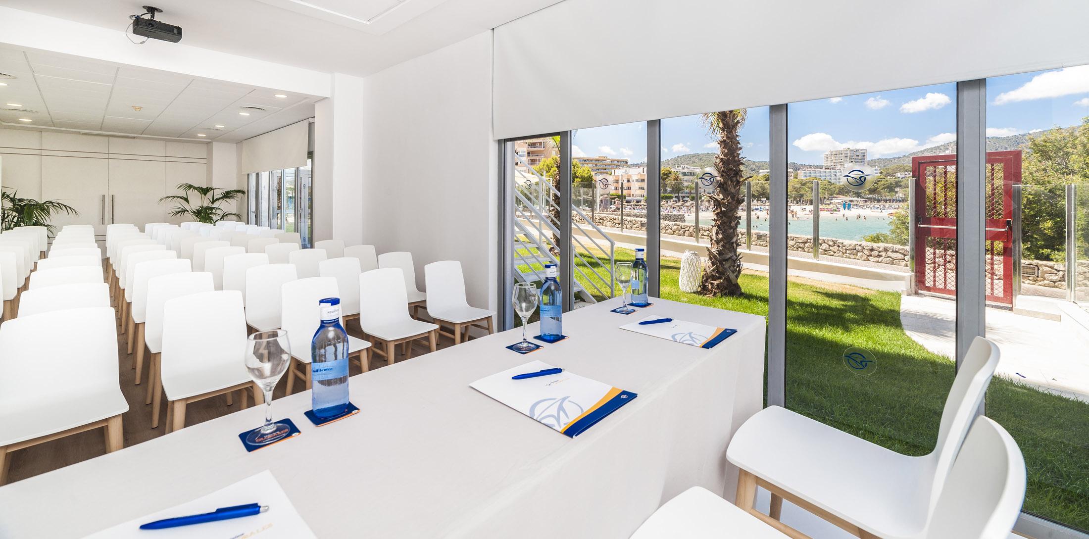 Hoteles con sala de reuniones en Palmanova, Mallorca