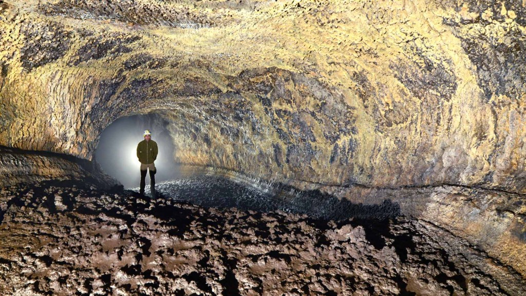 la cueva del viento en tenerife
